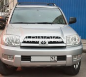 Toyota 4Runner 2004 Универсал Краснодар