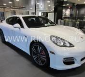 Porsche Panamera Turbo S 2013 Хетчбэк Краснодар