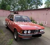 BMW 316 1982 Седан ст. Полтавская