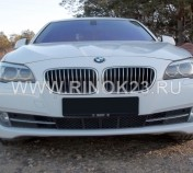 BMW 5 2011 Седан