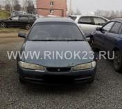 Toyota Sprinter Marino 1992 Седан Усть Лабинск
