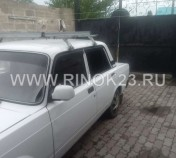 ВАЗ (LADA) 21070 2000 Седан Платнировская