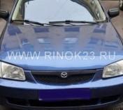 Mazda Protege 2001 Универсал Шапсугская