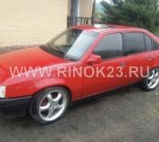 Opel Kadett  1985 Хетчбэк Гулькевичи