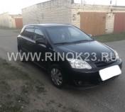 Toyota Corolla 2005 Хетчбэк Крымск