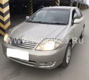 Toyota Corolla 2002 Седан Павловская