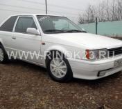 Mazda 323 1997 г. дв. 1.3 л. МКПП Хетчбэк