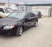 Volvo S80 2008 г. 3.2 л. седан АКПП 4 WD