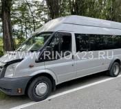 Ford Transit  2014 Фургон Тбилисская