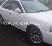 Nissan Sunny 2002 Седан Крымск