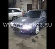 Toyota CORONA 1991 Седан Благовещенская