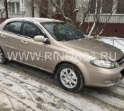 Chevrolet Lacetti 2007 Хетчбэк Полтавская