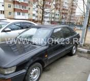 Toyota Corolla 1987 Хетчбэк Армавир