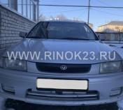 Mazda 323 1997 Седан Апшеронск