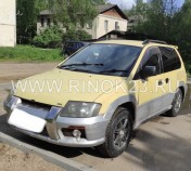 Mitsubishi RVR 1998 Универсал Старовеличковская