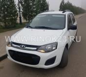 ВАЗ (LADA) Kalina 2015 Универсал Краснодар
