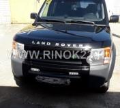 Land Rover Discovery3 2007 Внедорожник Кирово-Чепецк