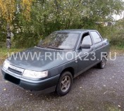 ВАЗ (LADA) 21102 2001 Седан Тихорецк