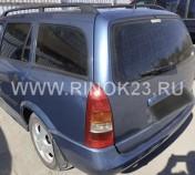 Opel Astra 1998 Универсал Абинск
