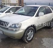 Lexus RX 300 1999 Кроссовер Новороссийск
