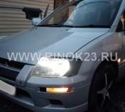 Mitsubishi RVR 1998 Универсал Адлер