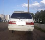 Nissan Presage 1998 Минивэн Апшеронск