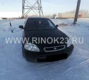 Honda Civic 1997 Седан Кореновск