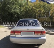 Nissan Sunny 2002 Седан Молдовановка
