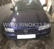 Opel Astra 1993 Хетчбэк Старомышастовская