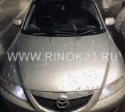 Mazda 6 2003 Седан Новороссийск