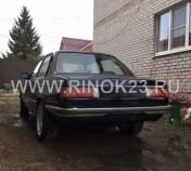BMW 316 1982 Седан Абинск