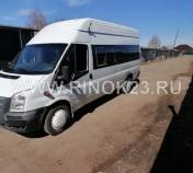 Ford Transit  2014 Фургон Ахтырский