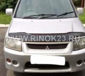 Mitsubishi RVR  1998 Универсал Ивановская