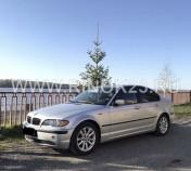 BMW 318i 2000 Седан Лабинск