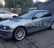 BMW 318i 2000 Седан Анапа