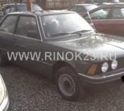 BMW 316 1982 Седан Апшеронск