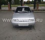 ВАЗ (LADA) 21102 2001 Седан Новороссийск
