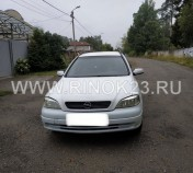 Opel Astra 1998 Универсал Апшеронск