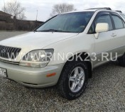 Lexus RX-300 1999 Внедорожник Новороссийск