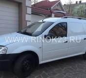 LADA Largus фургон 2015 г. бензин 1.6 л МКПП Краснодар