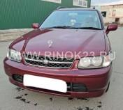 Nissan R Nessa 1997 Минивэн Ивановская