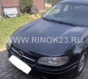 Opel Omega  1995 Седан Курчанская
