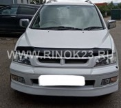 Mitsubishi Chariot Grandis  1998 Минивэн Каневская