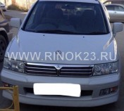 Mitsubishi Chariot Grandis 1998 Минивэн Курчанская