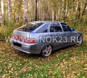 ВАЗ (LADA) 21124 2006 Хетчбэк Усть-Лабинск