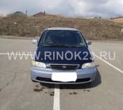 Honda Odyssey 1998 Минивэн Раздольная