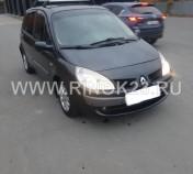 Renault Scenic 1 2007 Минивэн Ивановская