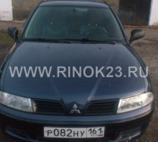 Mitsubishi Carisma 2001 дв. 1.8(МКПП) Седан