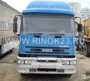 IVECO IVEKO MT 400 E 1996 Седельный тягач Краснодар