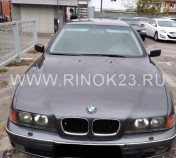 BMW 528 1999 Седан Архипо Осиповка